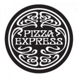 Pizza Express are featured on the left sleeve of our playing shirts