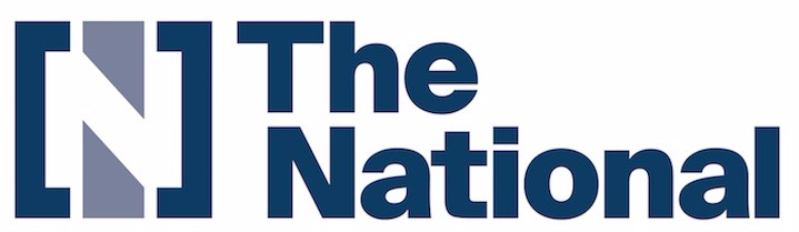 The National_Masthead Logo_pos_CMYK